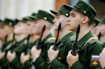 О солдатах пишут командиры