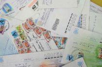 Вопросы в конвертах