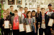 Чемпионы города