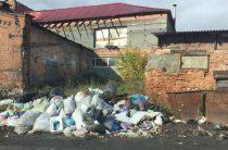 Мусор мусору рознь