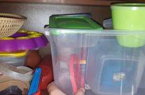 Плюс пять контейнеров
