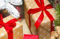 Подарки для особых граждан