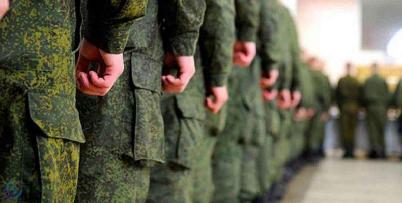 На службу в секретные войска