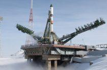 Байконур – колыбель космонавтики