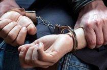 Разбойники задержаны