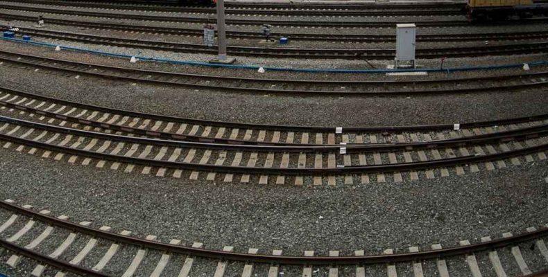 Новый график движения поездов