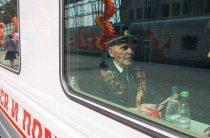 Бесплатный проезд для участников и инвалидов войны