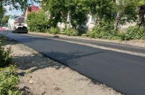 О ремонте дорог