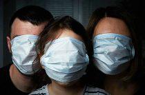Спасёт ли от COVID-19 маска на «бороде»?