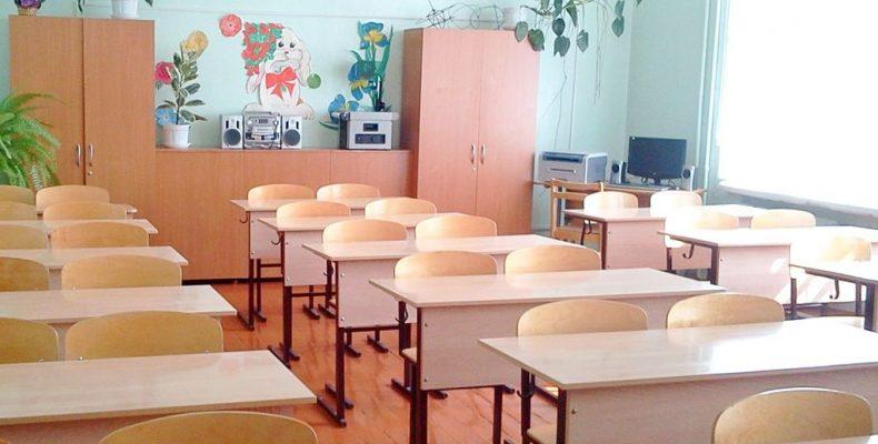 Готовность школ