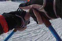 Селфи на лыжне — Интернет-голосование