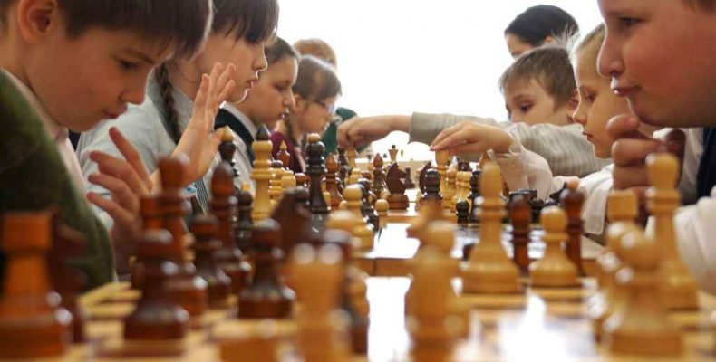 Шахматные вести