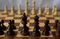 Шахматная неделя