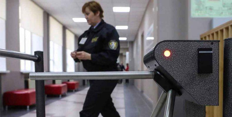 Безопасность в школах