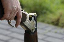 Изъят обрез охотничьего ружья