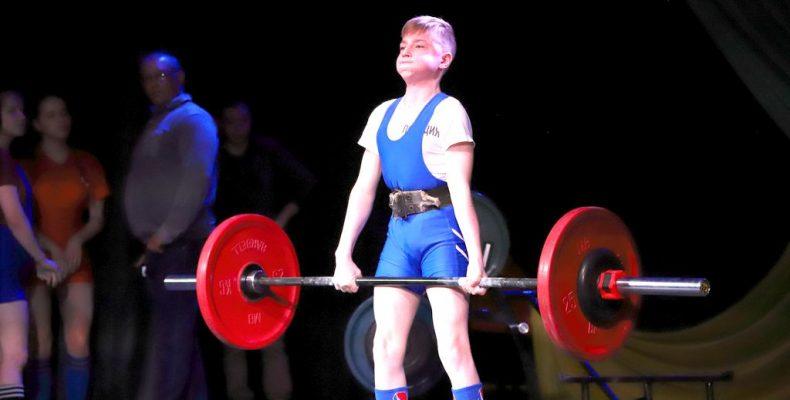 Год тренировок – и чемпион мира