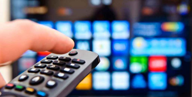 Как подключить цифровую приставку к телевизору