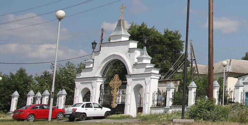 У Покровского собора – новый настоятель