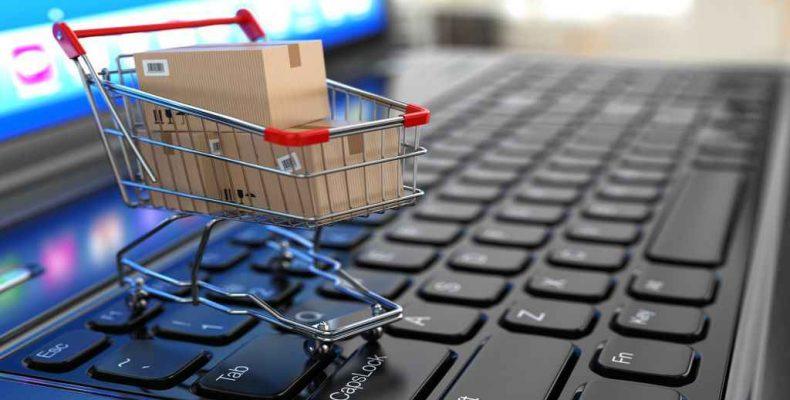 Безопасные интернет-покупки: пять правил