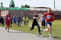 Физкультура+спорт = здоровье (фото)