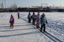 Лыжная декада