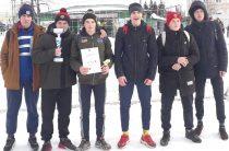 Студенты – участники всех соревнований