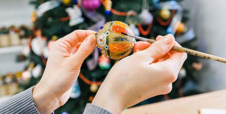 Сувениры – своими руками