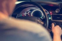 Лучший водитель района