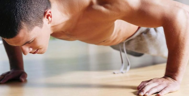 Удалёнка и домашние упражнения
