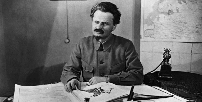 Май 1917-го