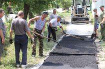 Отремонтируют тротуары