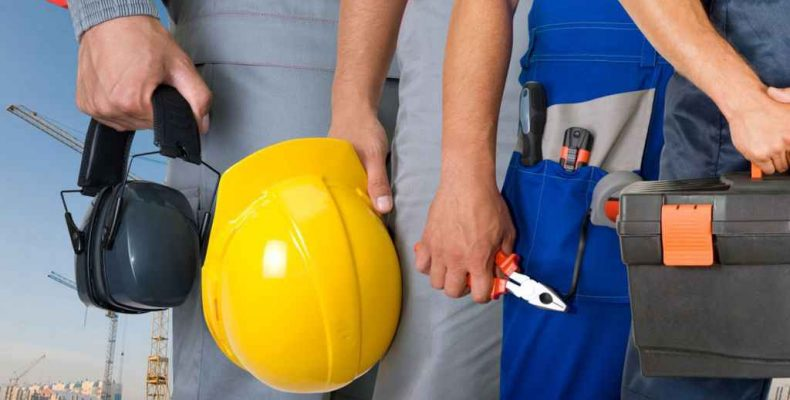 Стремление к нулю: национальная стратегия в сфере охраны труда