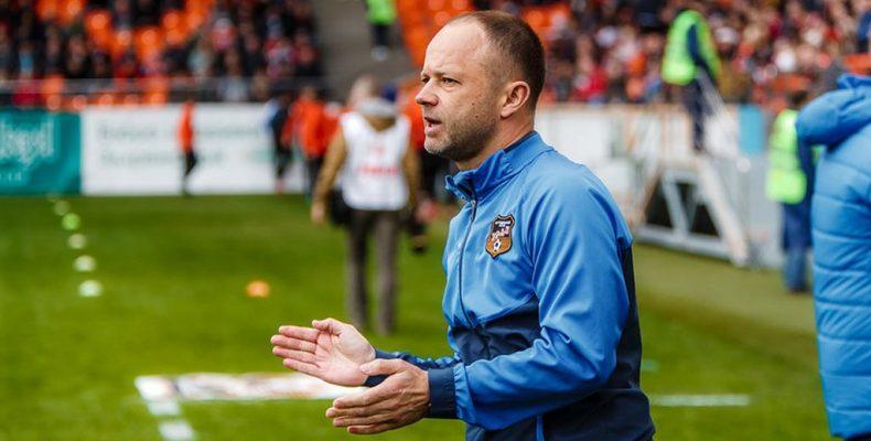 В «Урале» не сократят бюджет на новый сезон, но придётся найти нового тренера