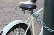 Как избежать кражи велосипеда?