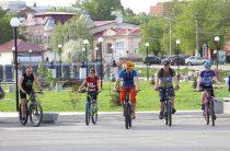 Велокруты на старте