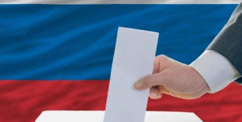 О завершении регистрации кандидатов