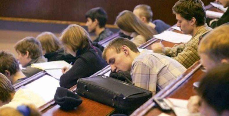 Не хочу учиться, а хочу.., или Зачем мне «вышка»?