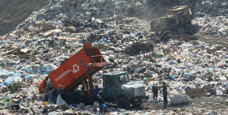 Утилизация мусора – по графику