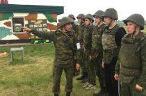 Готовимся служить в армии