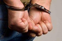Злоумышленник задержан