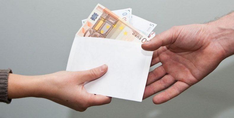 А пенсии «в конверте» не будет